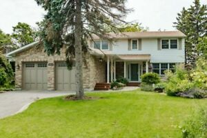5 BR WEST END HOME ON LARGE LOT