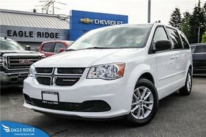 2015 Dodge Grand Caravan SE/SXT SATELLITE RADIO & BACKUP CAMERA