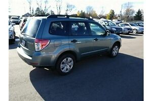 2013 Subaru Forester 2.5X | AWD + CERTIFIED + E-Tested Kitchener / Waterloo Kitchener Area image 2