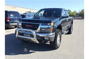 2008 GMC Canyon SLE | SLE Z71 4x4 | CERTIFIED