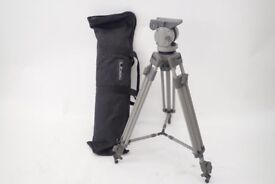 Libec TC60 Tripod with mount and case