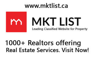 Real State Services In Mississauga || MKTlist
