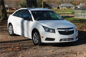 2012 Chevrolet Cruze LS | ONLY 36K | AC | AUTO | CERTIFIED Kitchener / Waterloo Kitchener Area image 7