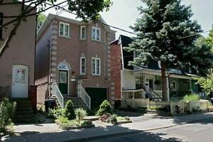 $1100 - 1 bedroom in a house - Feb 1st (Parkdale/Brockton)