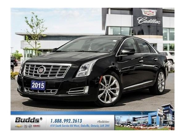 Used 2015 Cadillac Other
