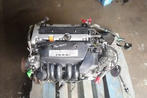 JDM Acura RSX K20A And 5Speed Transmission 2002 2003 2004 0 06