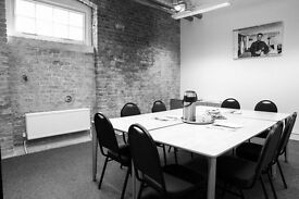 Office Space in Woolwich - SE18 - Serviced Offices in Woolwich