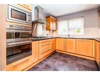 BEAUTIFUL FULLY FURNISHED 3 BEDROOM HOUSE NEAR CITY CENTRE