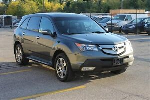 2008 Acura MDX Base | SH-AWD | CERTIFIED + E-Tested Kitchener / Waterloo Kitchener Area image 9