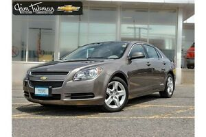 2012 CHEVROLET MALIBU ***CLEAR OUT***