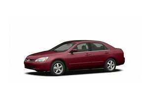 2005 Honda Accord EX-L - Just arrived! Photos coming soon!