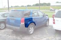 Looking for a 2002-2007 Saturn Vue right rear quarter panel