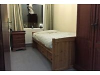 (f) COSY SINGLE ROOM IN SHEPHERD'S BUSH