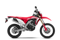 Honda CRF450L City of Toronto Toronto (GTA) Preview