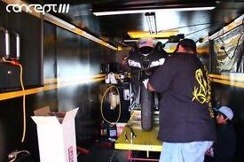 Mobile fully trained motorcycle mechanic! Break down / repair service
