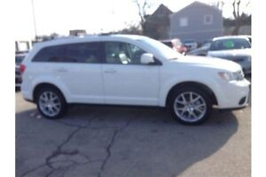 2015 Dodge Journey R/T R/T !! AWD !! LEATHER !! 8.4 TOUCH SCR... Kitchener / Waterloo Kitchener Area image 7