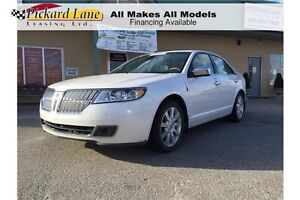 2010 Lincoln MKZ Base ALL WHEEL DRIVE!! DEALER OF THE YEAR 20...