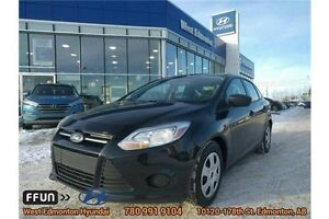 2013 Ford Focus S - $91.25 B/W - Low Mileage