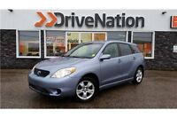 2006 Toyota Matrix Base $117 Bi-Weekly; Cruise Control!