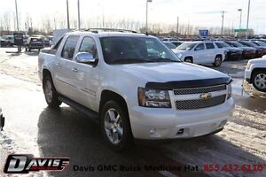 2011 Chevrolet Avalanche 1500 LTZ Cooled & Heated seats! Leat...