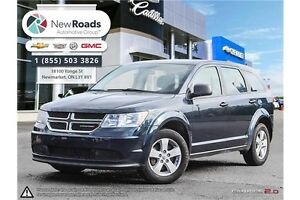 2014 Dodge Journey CVP/SE Plus CVP | ALLOYS, PROX-KEY/PUSH-START