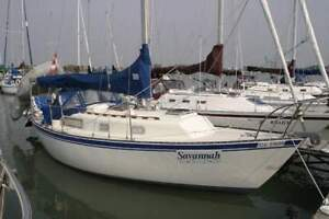 Hullmaster 27 For Sale or TRADE