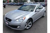 2011 HYUNDAI GENESIS COUPE - CLEAN - SUNROOF - LEATHER
