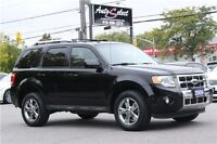 2009 Ford Escape 4WD