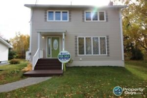 Many upgrades, 4 Bed/1.5 Bath, open concept, finished basement