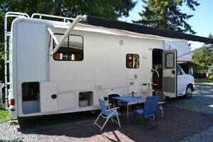 Bigfoot 2009 - Touring Edition 30MH28TE Class C - $58500