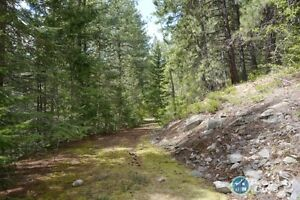 Stunning 26.6 acres with all utilities!! Castlegar Sign # 197977
