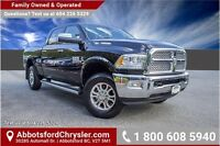 2014 RAM 3500 Laramie w/- All Modern Comfort and Safety Options