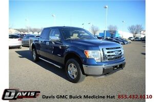 2012 Ford F-150 XLT  ** ECO-BOOST**Black Friday Price Drop**