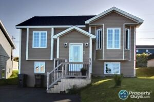 Located in a quiet subdivision sits this 2 apt home