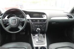 2010 Audi A4 2.0T | Premium Quattro Kitchener / Waterloo Kitchener Area image 10