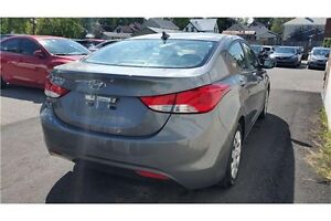 2013 Hyundai Elantra GL Kingston Kingston Area image 5