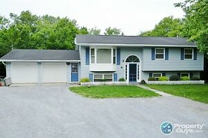 A Great Home Located in a Fantastic Neighborhood on over 1 acre
