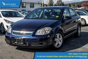 2009 Chevrolet Cobalt LT Sunroof and Air Conditioning