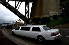 Stretched Limo Limousine Hire Call 1300 RIDE MY (******3369) Sydney City Inner Sydney Preview