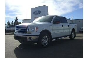 2012 Ford F-150 XLT XTR one owner p.s.t. paid!