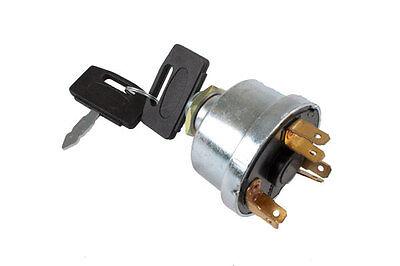 Ignition Starter Key Switch International 354 454 464 484 584 674 684 784 884
