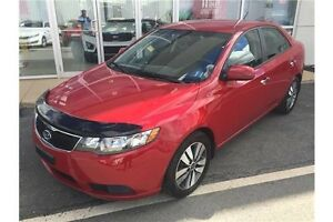 2013 Kia Forte 2.0L EX Auto, Fully Equipped $99 Bi-Weekly OAC