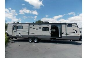 Awesome  RIVER 2106ST  Tent Trailer  RV Dealer In Ontario OUTDOOR TRAVEL