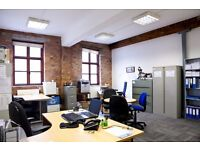 Office Space in Manchester, M4 - Serviced Offices in Manchester