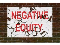Are you in Negative Equity?, Distressed Landlords. Sell your property fast with us!