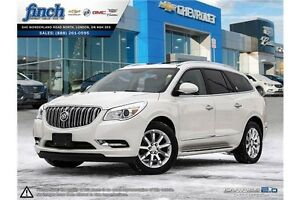 2013 Buick Enclave Premium AWD|BOSE|NAV|SUNROOF|POWER LIFTGATE