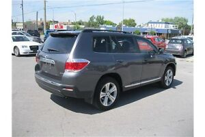 2013 Toyota Highlander V6 Kingston Kingston Area image 5