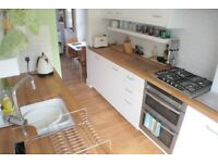 Great 2 bed Town House in the Heart of Tooting Bec