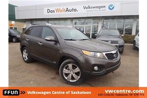 2013 Kia Sorento EX V6 CHRISTMAS CASH UP TO $5000 OAC