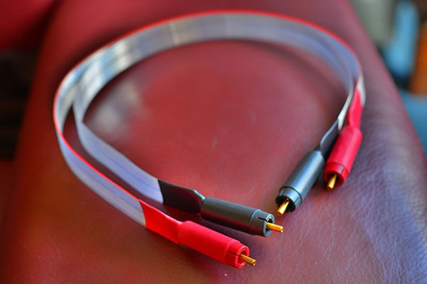 Nordost Interconnect Cables